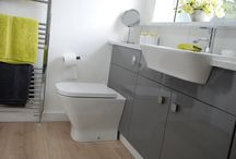 Bespoke Bathroom Furniture Design / Made to measure bathroom furniture ideas