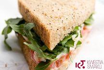 yummy sandwiches!