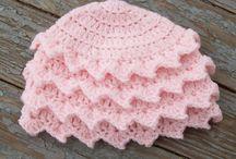 Crochet baby / by Linda Juhl