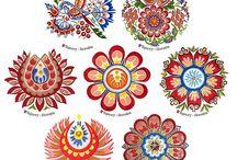 slovenske ludove vzory