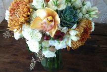 flowers / by Katy