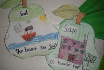1st Grade Language Arts