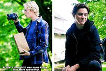 Eyewitness ♡Philkas♡