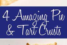 Tart/pie