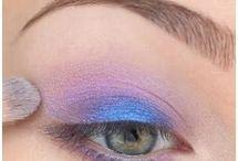 makeup and killer brows