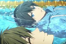 Free! Anime / One of my favorite animes