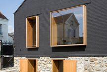 house refurbishment facades
