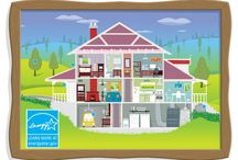 Upgrade Your Home's Comfort and Energy Efficiency / Tips on DIY energy upgrades as well as resources and information about professional energy efficiency upgrades.