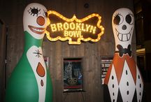 This is ... Brooklyn Bowl London