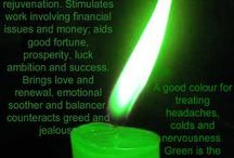 Candle Magick / by Susan Harper