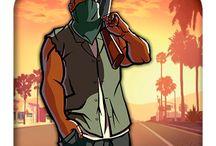 Vegas Gangsters Crime City Mod Apk 2.0.0 Mod Money