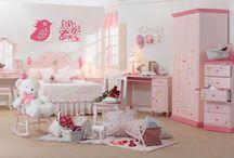 Meriwether's Room