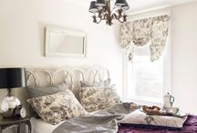 Master Bedroom / by Valerie Ventura