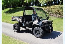 Gator Hire / Gator Utility Vehicles are fantastic for on and off road, multi-terrain transportation, loading and off-loading. These vehicles allow you to access remote areas of your site at speed and in comfort.
