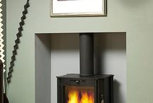 Firebelly Wood Burning & Multi Fuel Stoves / Firebelly design and manufacture a contemporary range of wood burning, multi fuel and gas stoves. Firebelly stoves are hand built in the UK and are known for their claen lines, modern style and large glass windows to provide an excellent viewing experience.