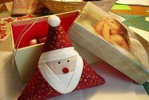 Christmas / vianoce vselijako...