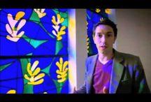Matisse meets mille fleurs