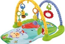Fisher Price Toys For Baby Birth-6 months