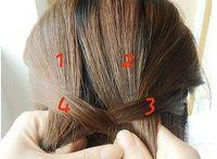 •Hair/Nails/Henna•