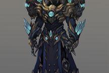 Knights Fantasy