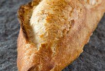 brood bakken / brood