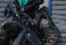 NEO SOLDIER