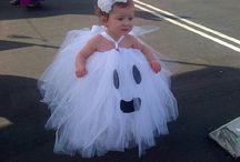 Baby Halloween  / by MiKaela Walden