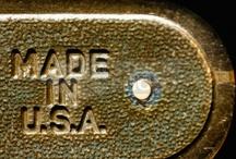 American Symbols  / Made in USA