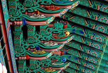Korea / by Evelyn Hernandez