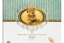 2016 Gift Ideas / by United States Mint