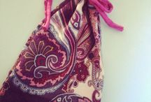 organize your ballet bag!