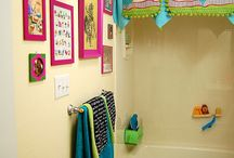 Salle de bain KIDS