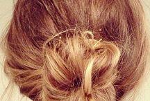 Rapunzel, let down your hair