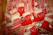 Christmas (Natale) / Christmas, the most magical season of the year