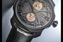 pánske náramkové hodinky / supertime
