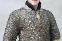 мужской исторический костюм