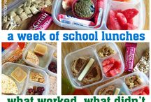 Lunches, Packed and Ready / by Cook Smarts