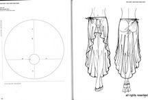Bluzki-wykroje