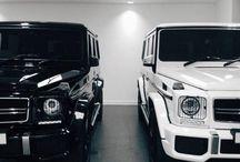 Αυτοκίνητα g500