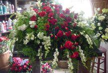 Fowler's Floral Arrangements