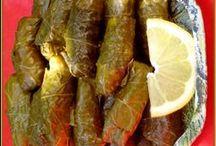 Cuisine armenienne
