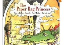 Favorite Munchkin Reads / by L A M