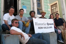 Historic Green / by Ken Riead