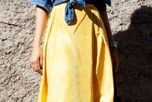 Meu guarda-roupa / by Erika Oliveira