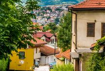 Bosnia and Herzegovina Travel / Where to go and what to do in Bosnia and Herzegovina? Travel inspiration and destination guides for the hidden gem of Balkans!
