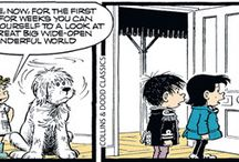 You little PERISHERS! #1 / FEEL FREE TO PIN AS MANY OF THESE PINS AS YOU LIKE, and without feeling obliged to follow the board too! GO FOR IT, RELAX, ENJOY. Perishers originally ran from 1959 to 2006. The strip is still so popular today that we decided to reprint the best of the strips by Maurice Dodd and Dennis. http://www.mirror.co.uk/lifestyle/cartoons/perishers/?pageNumber=32