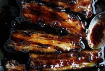 Pork is a nice sweet meat!