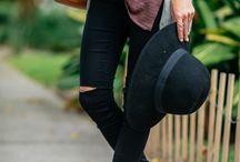 Leopard shoes outfit