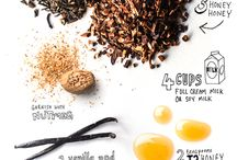 Tea Time / by Stephanie Allen