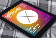 MyApple Magazine / a free monthly magazine about the world of Apple
